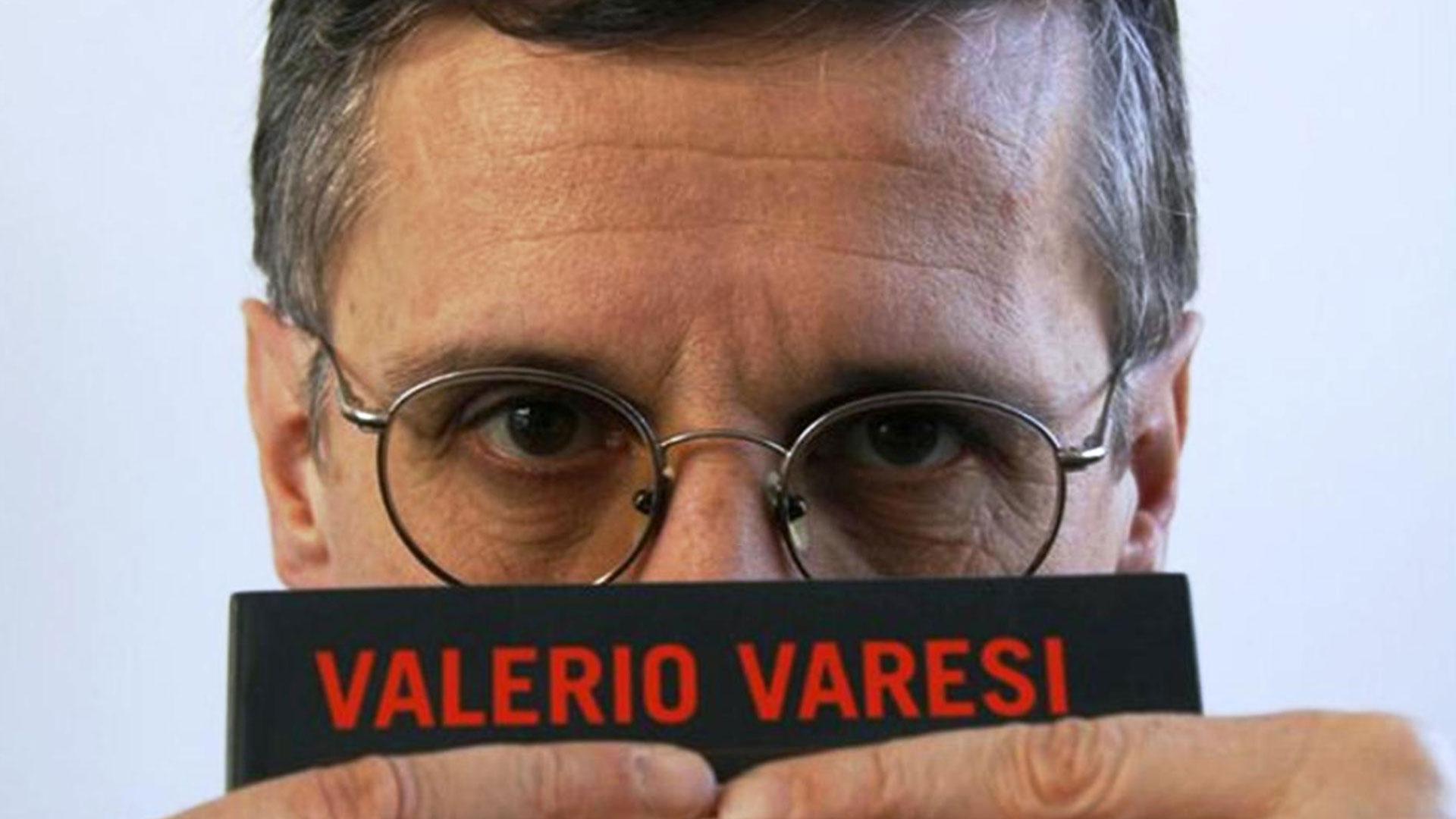Valerio Varesi libri polar