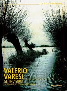 Valerio Varesi scrittore