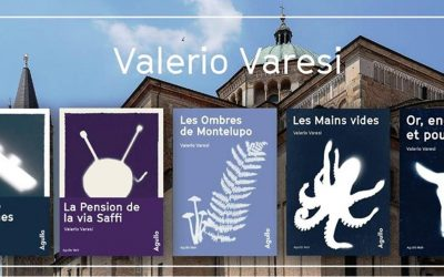 VALERIO VARESI Dimanche 13 septembre 18.30 Musée de Bastia