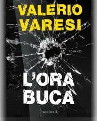 """MESTHRILLER 2020 Valerio Varesi presenta il romanzo """"L'ora buca"""" l'11 dicembre, ore 18:15."""